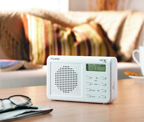 Dab radio tilbud elgiganten