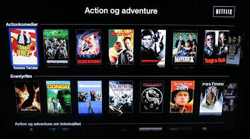 danske film på netflix