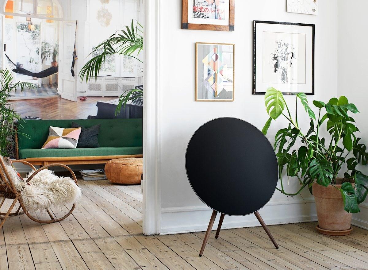 test beoplay a9 streaming h jttaler. Black Bedroom Furniture Sets. Home Design Ideas