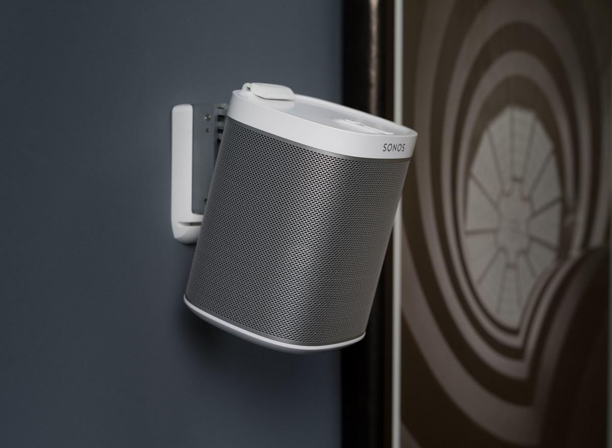 Frisk Nyt Sonos-tilbehør fra Flexson - recordere.dk GR-12