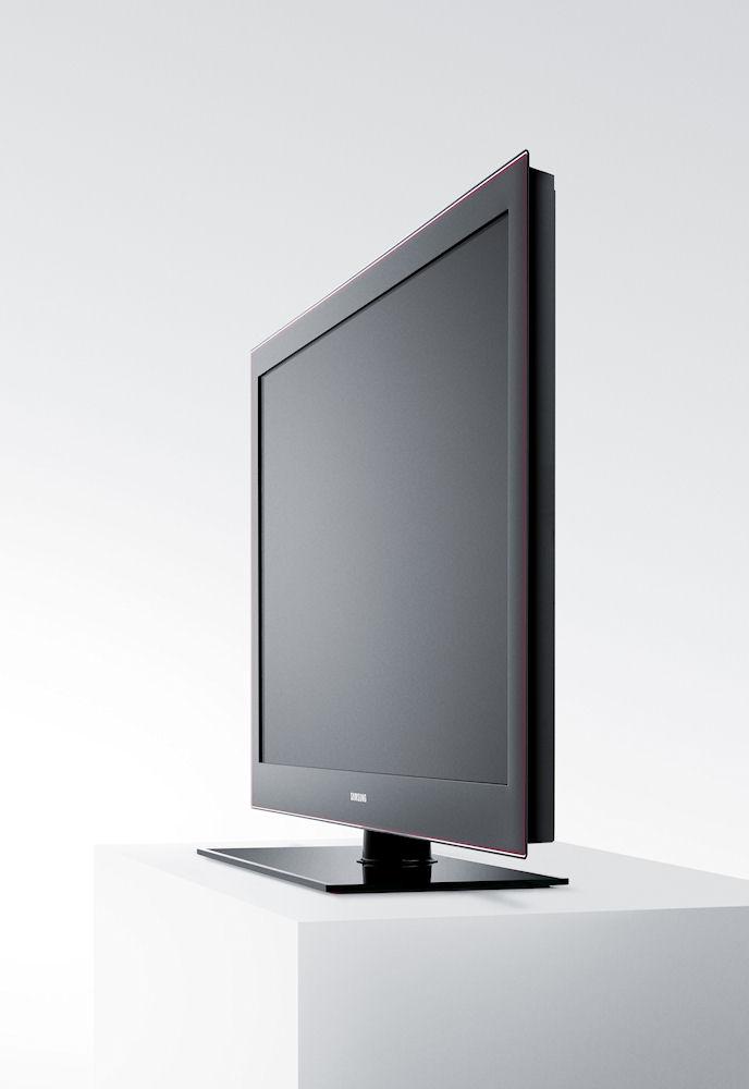 Samsung Tv Serien