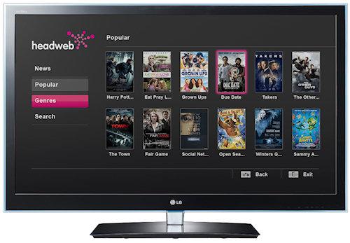 yousee tv uden bredbånd