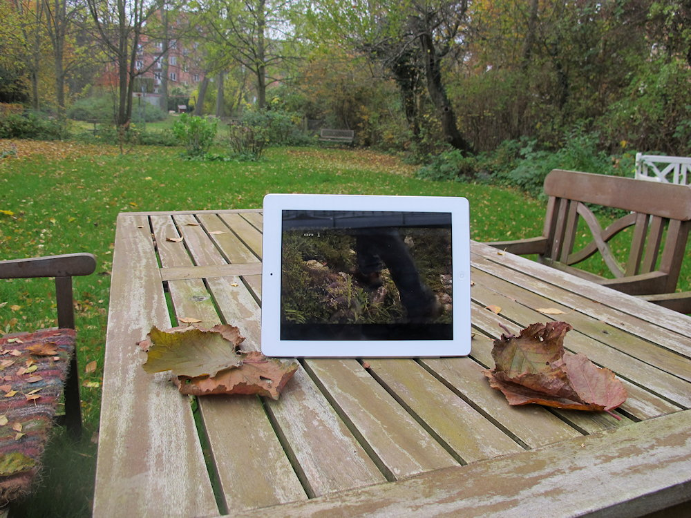 Anmeldelse af YouSee TV på iPad - recordere.dk