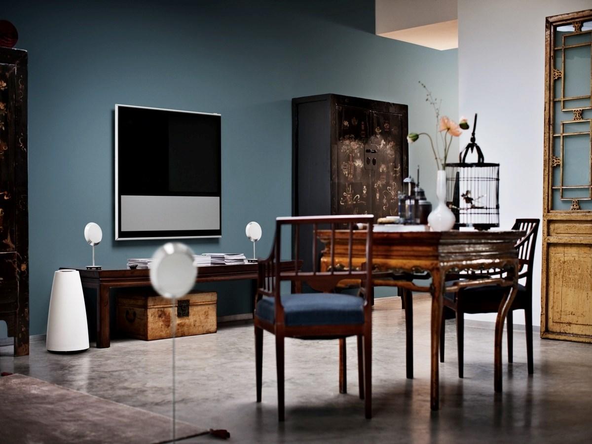 test b o beolab 14 surrounds t for alle. Black Bedroom Furniture Sets. Home Design Ideas