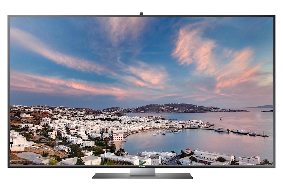 samsung 55 tommer tv