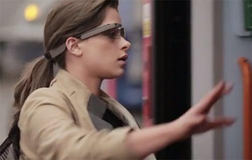 3cc48c108cec Google stopper salget af smartbrillen Glass - recordere.dk