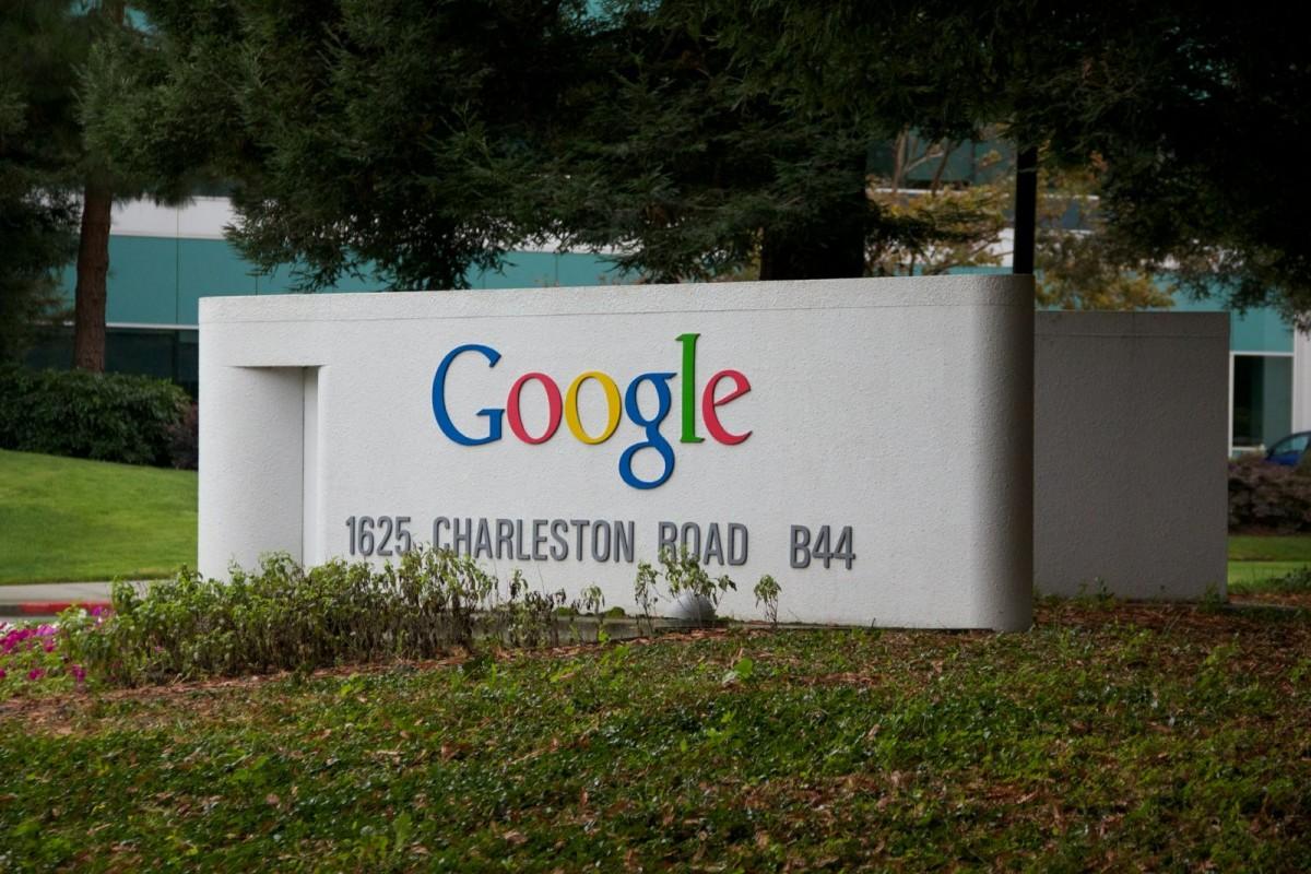 Google HQ. Foto Michael Larsen / recordere.dk