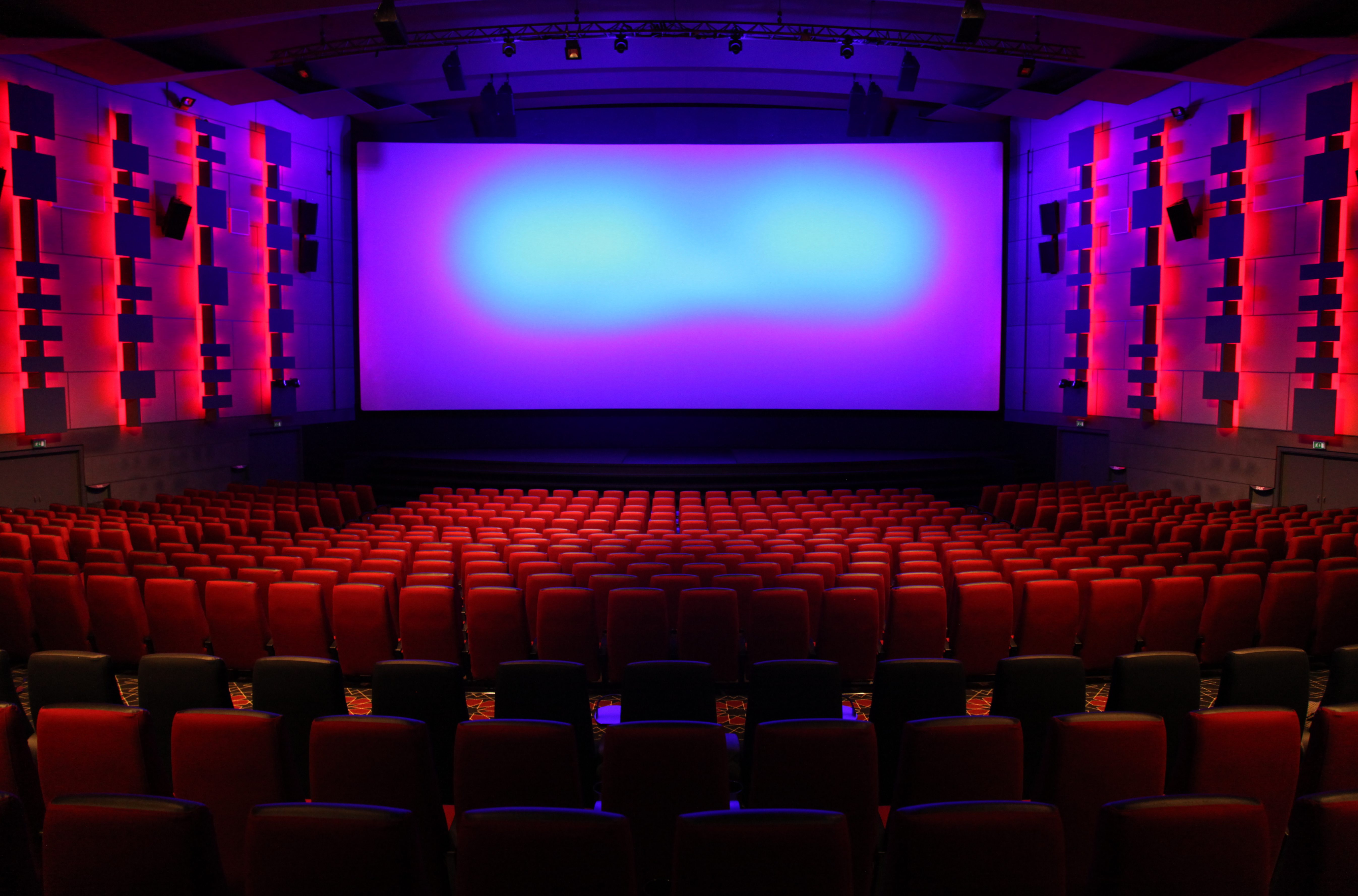verdens smukkeste bryster biografer i Odense