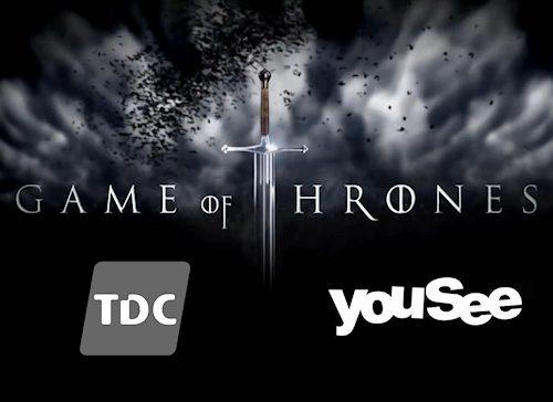 HBO Nordic klar på YouSee - recordere.dk