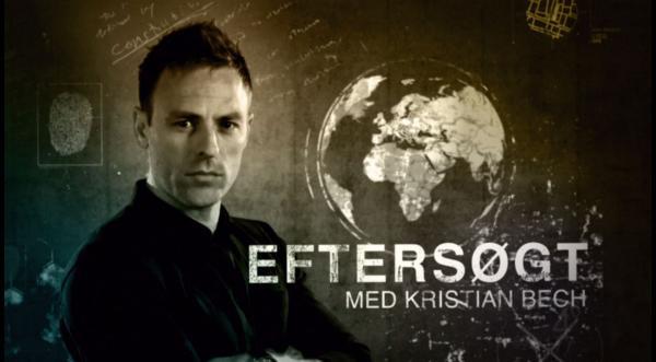 Eftersøgt - Kristian