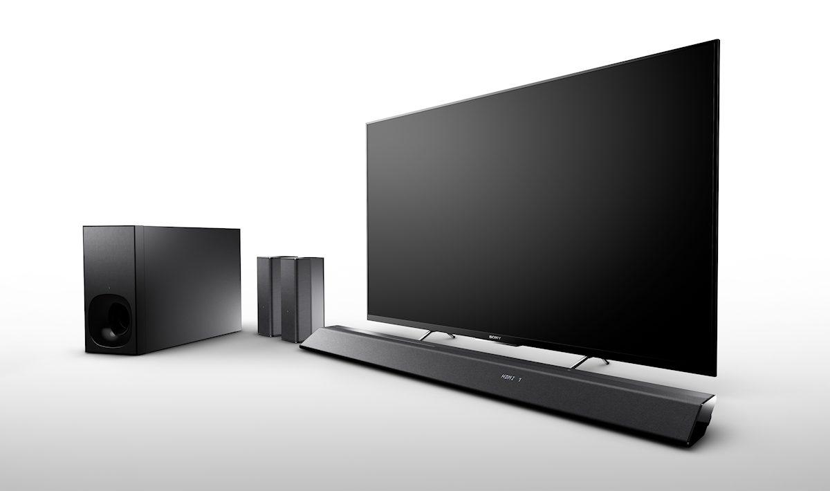 Sony HT-RT5