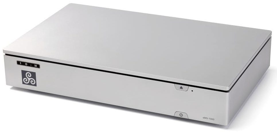 SOtM MS-1000SQ mediaserver