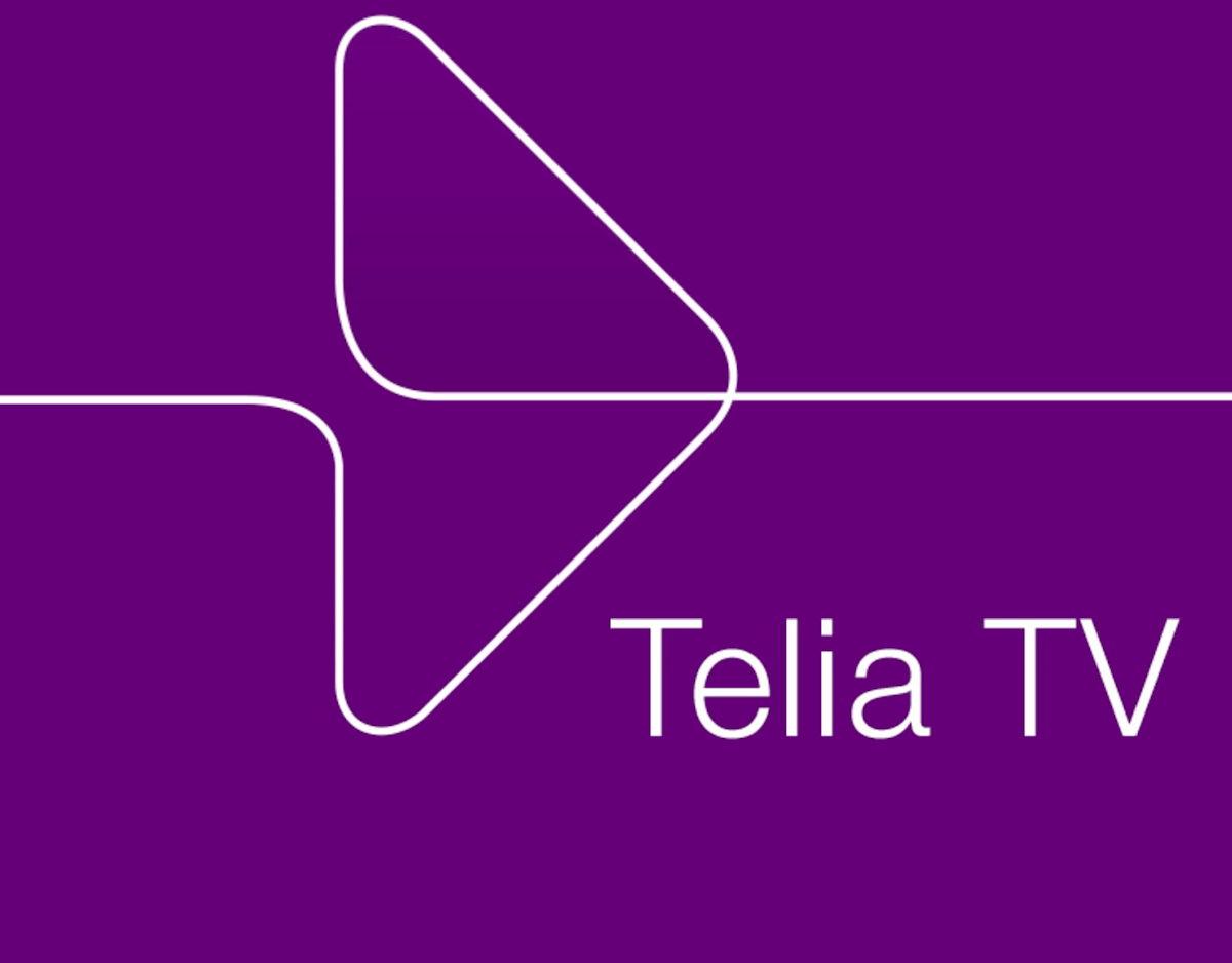 Telia TV