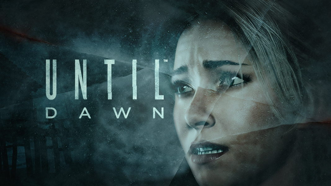 Until Dawn PlayStation