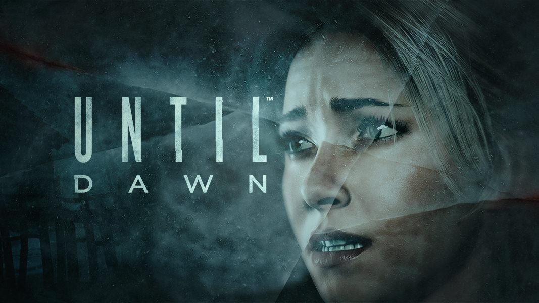 Until Dawn PlayStation