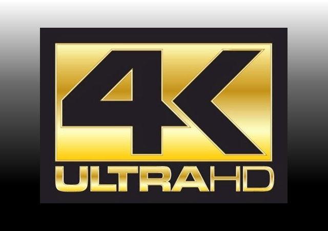 4K UHD (uofficiel)