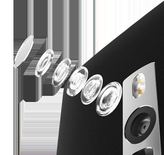 Det nye 13 megapixel kamera i OnePlus 2