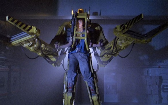 Aliens Power Loader (585 x 364)