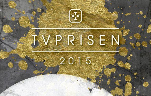 TV-Prisen 2015