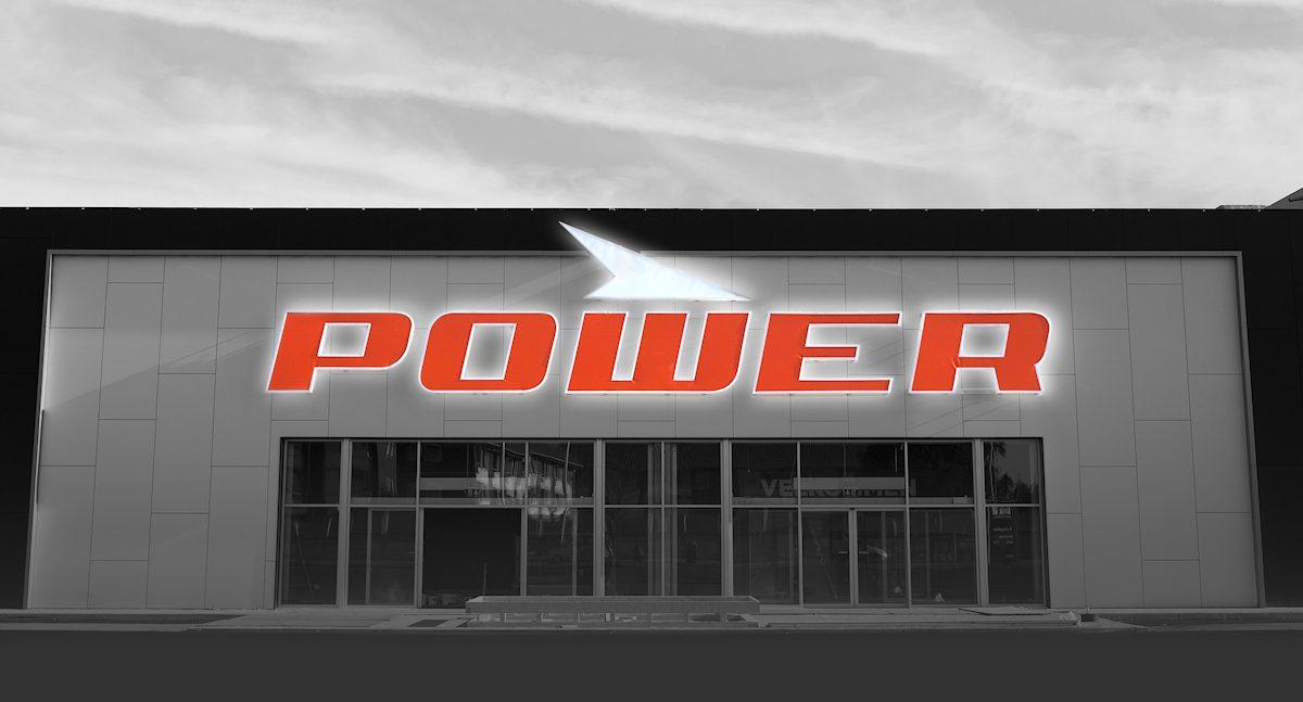 Power butik randers