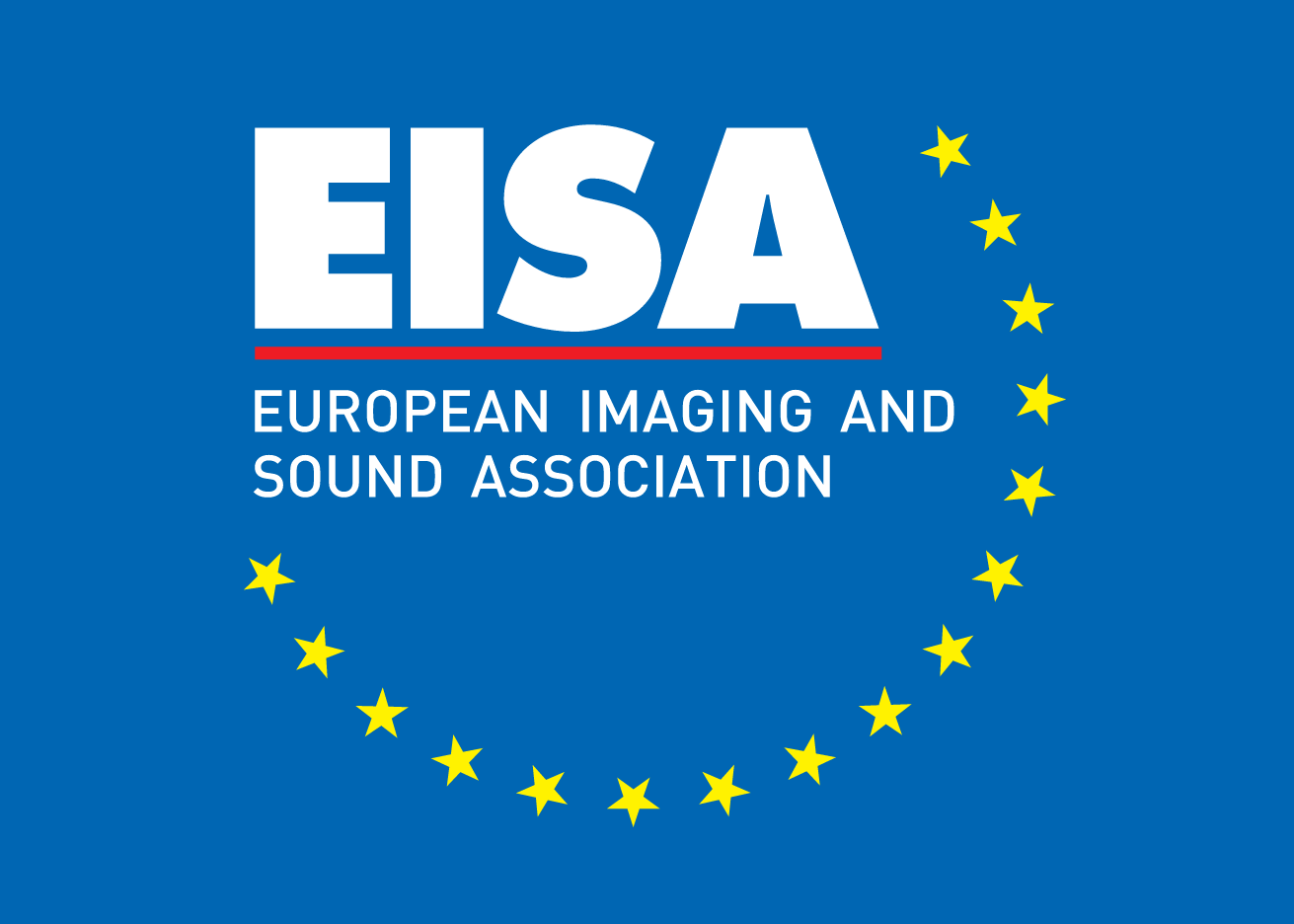 Eisa awards logo