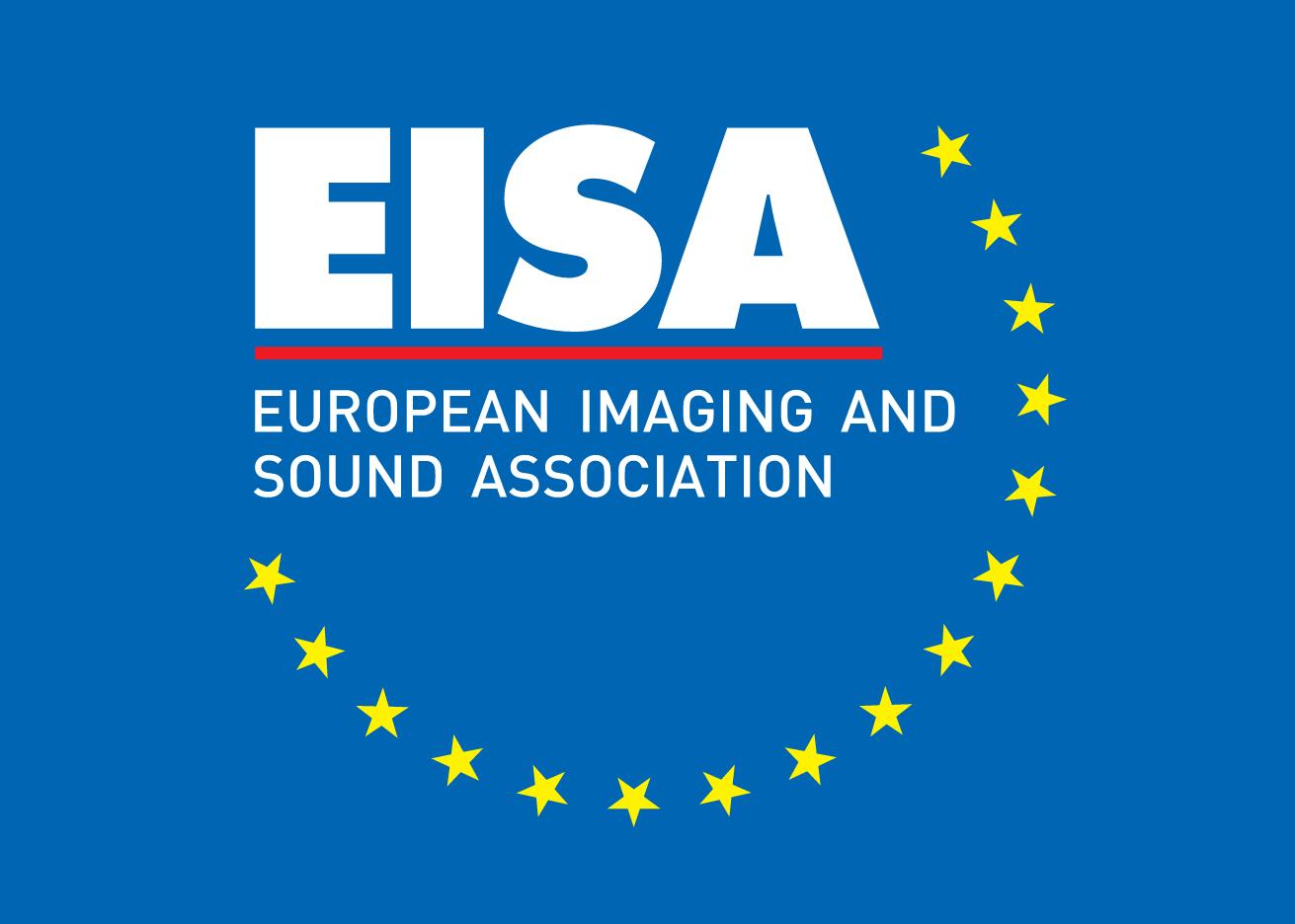 Eisa awards logo