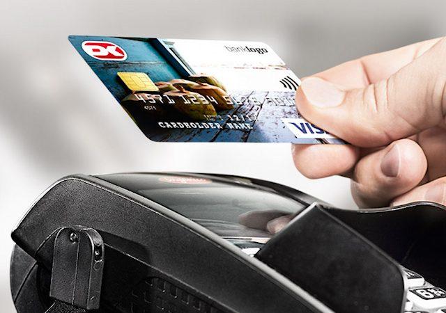 trådløs betaling dankort