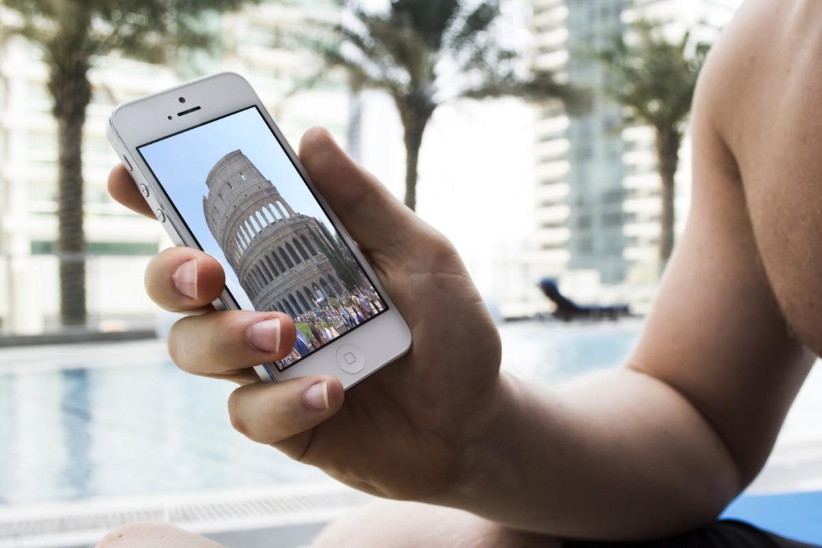 Italien var det mest populære sted for danskerne i sommerferien (foto: recordere.dk)