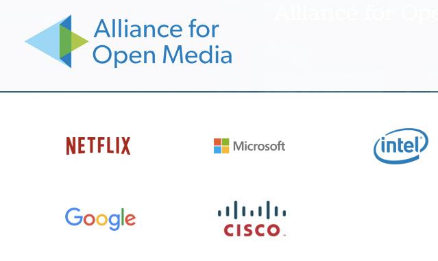 Allianceopenmedia