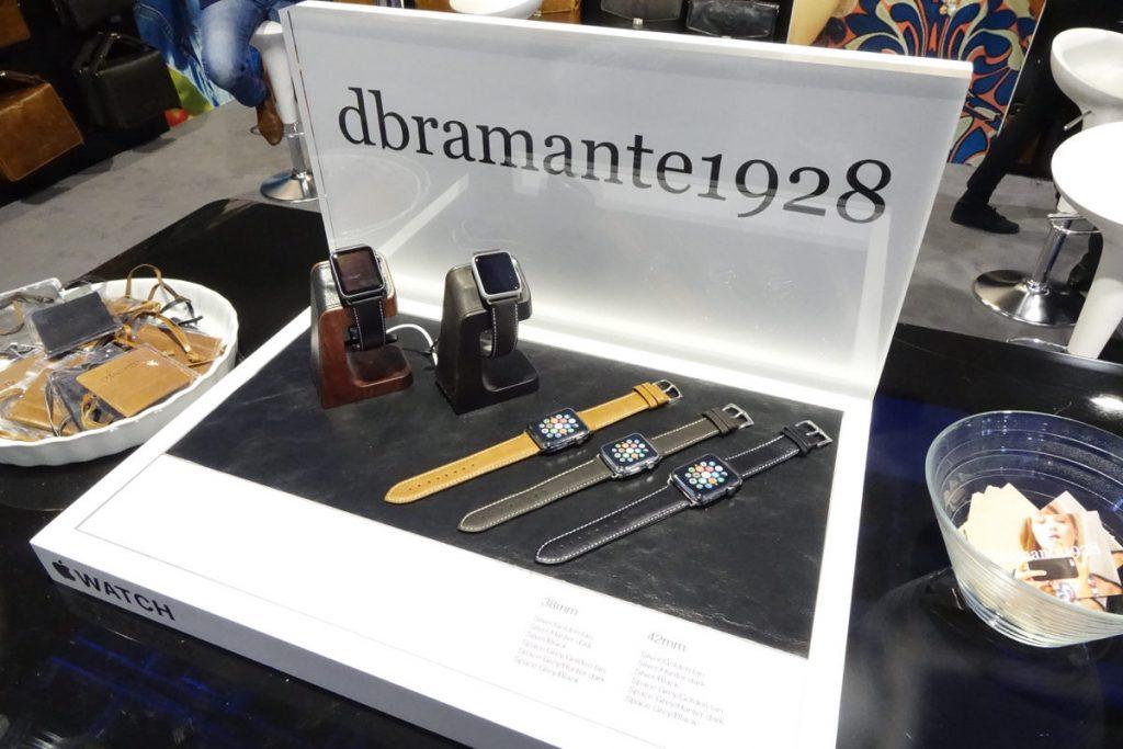Danske dbramante1928 har de flotteste remme vi har set.