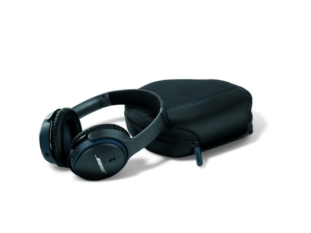 Bose around ear