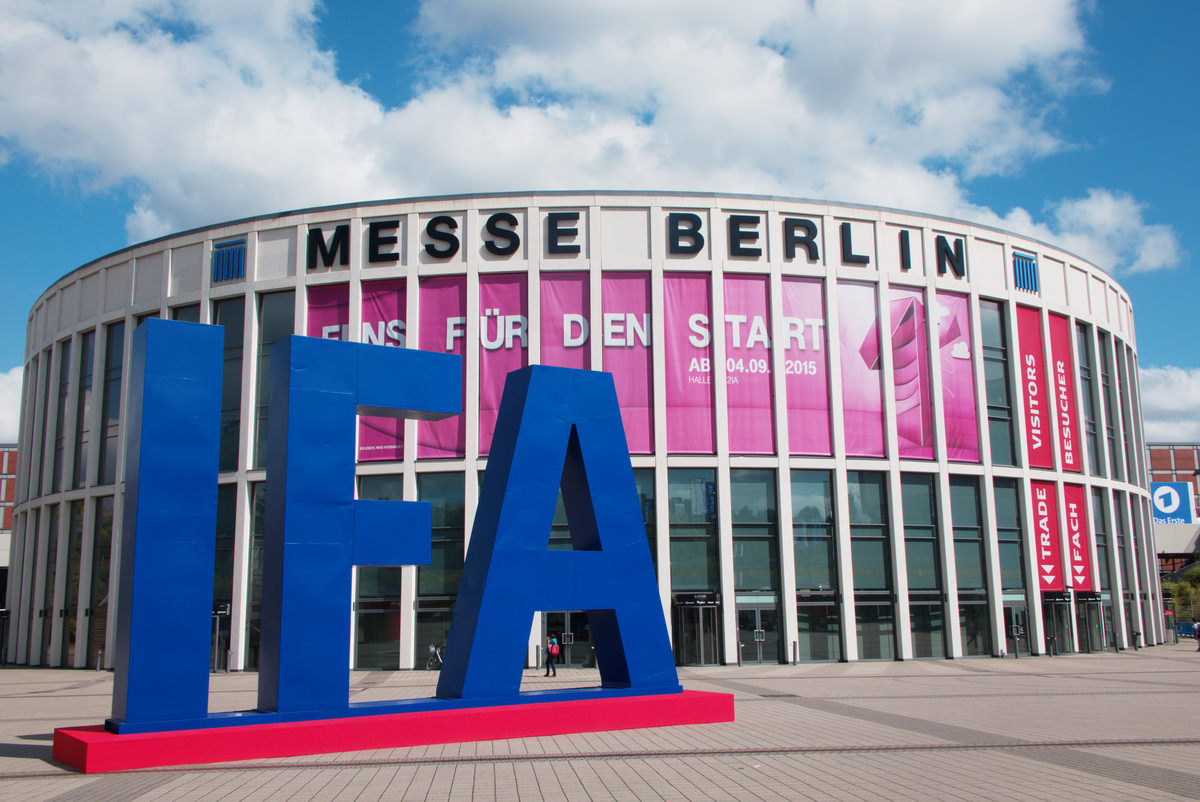 IFA2015-Berlin