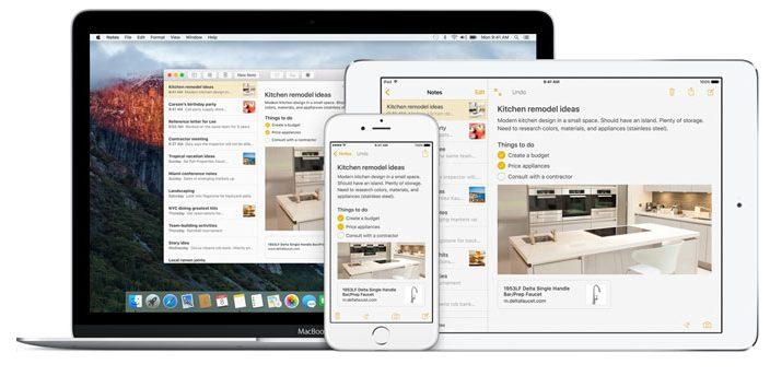 iOS9 iCloud