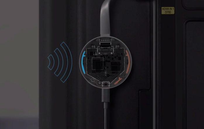Chromecast 2 bedre WiFi