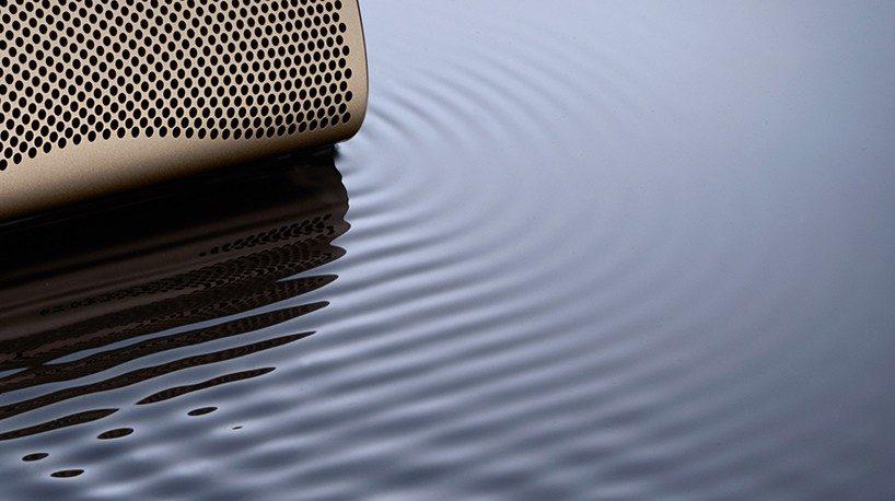 KEF Muo. Foto: designboom.com