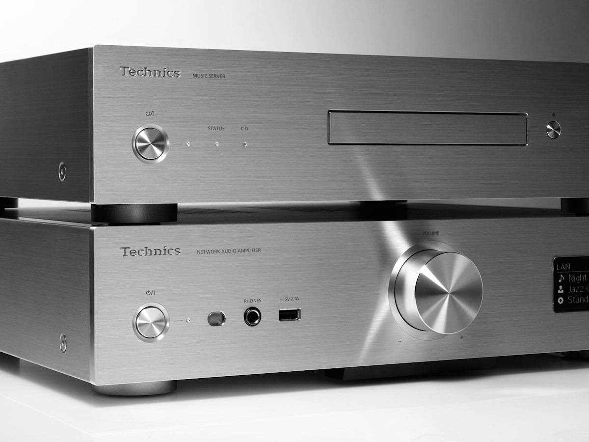Technics Grand Class G30 Series Main