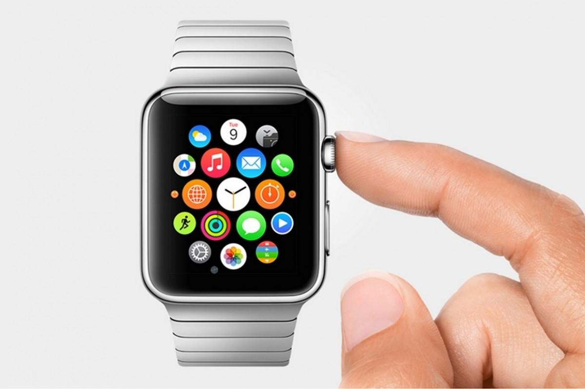 applewatchfinger