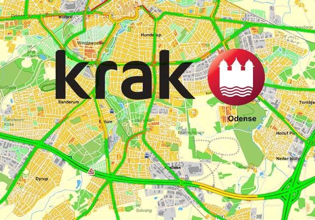 Kortkampen Skaerpes Gratis Trafik Pa Krak Recordere Dk