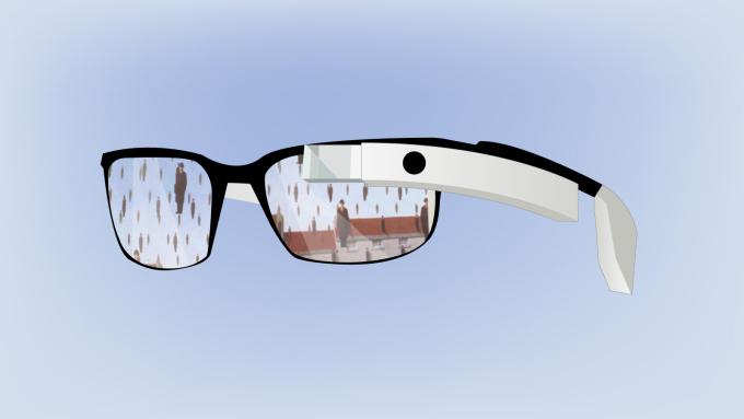 googleglassholo