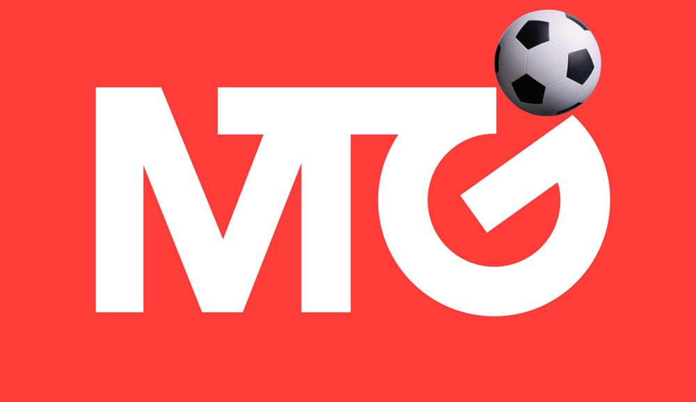 MTG's har sikret sig rettighederne til fodbold