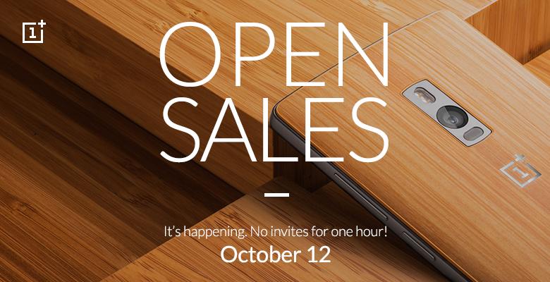I dag mellem 12-13 kan du købe OnePlus 2 uden invite.