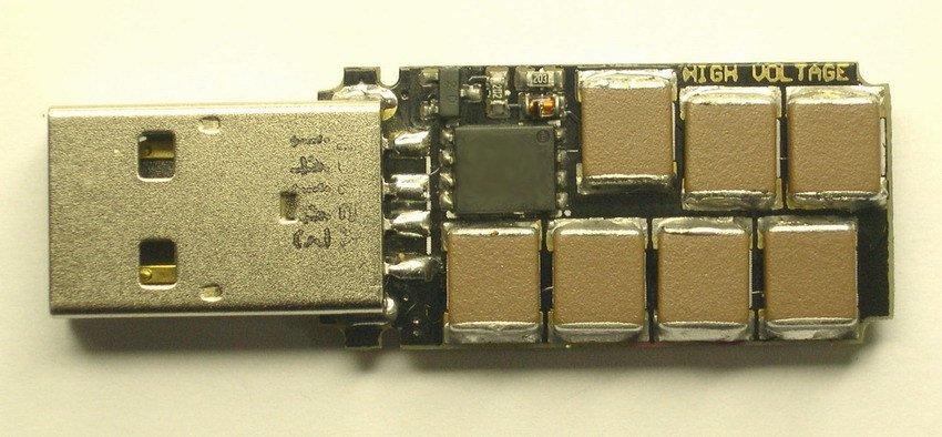USB Taser