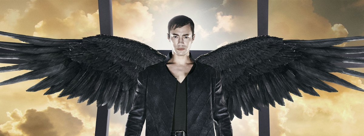 HBO Dominion