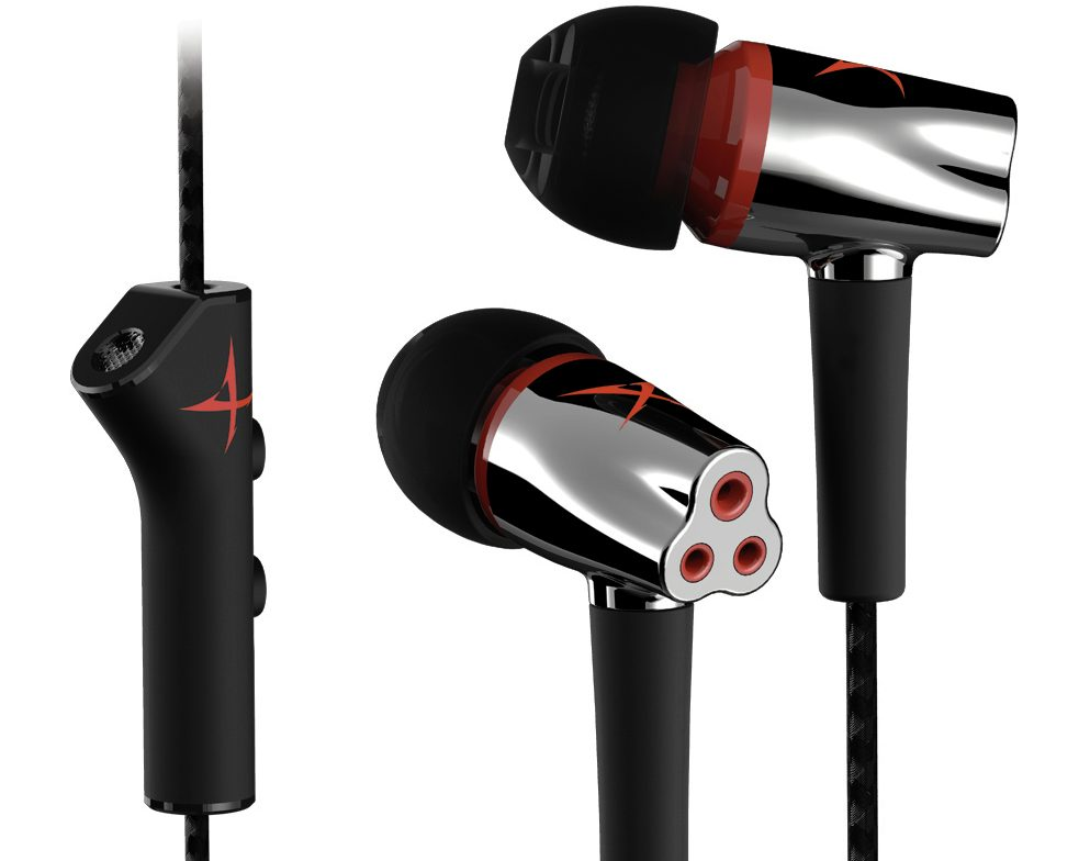 Creative Sound BlasterX P5 InEar
