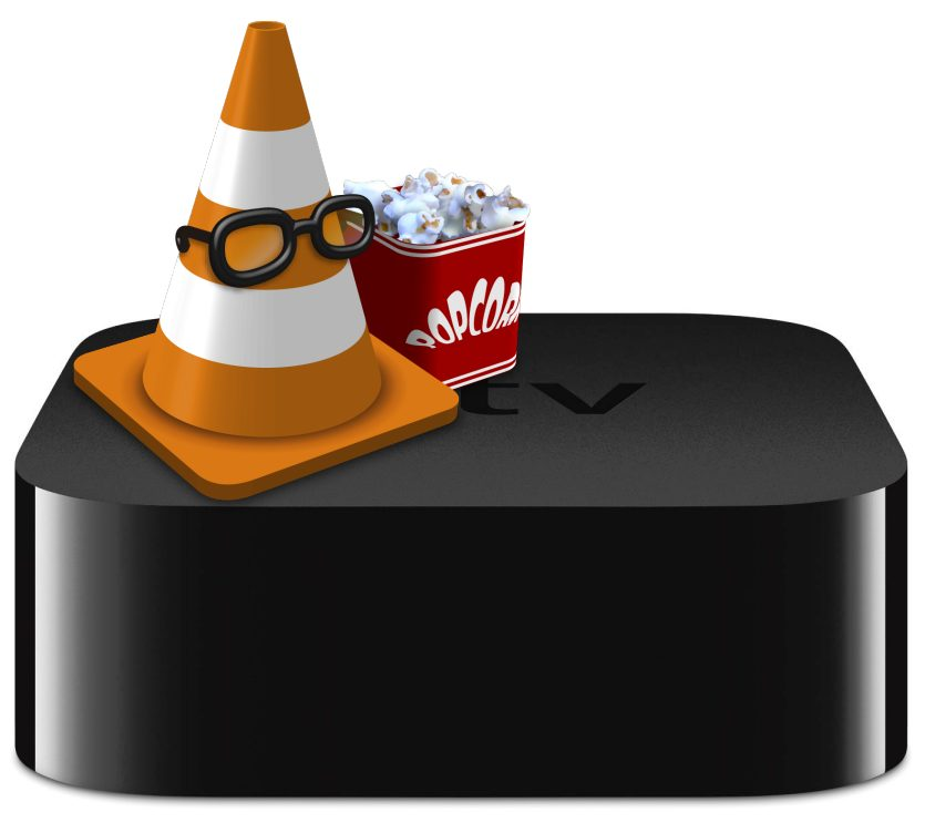 VLC Apple TV 4