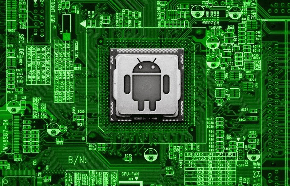androidcpu