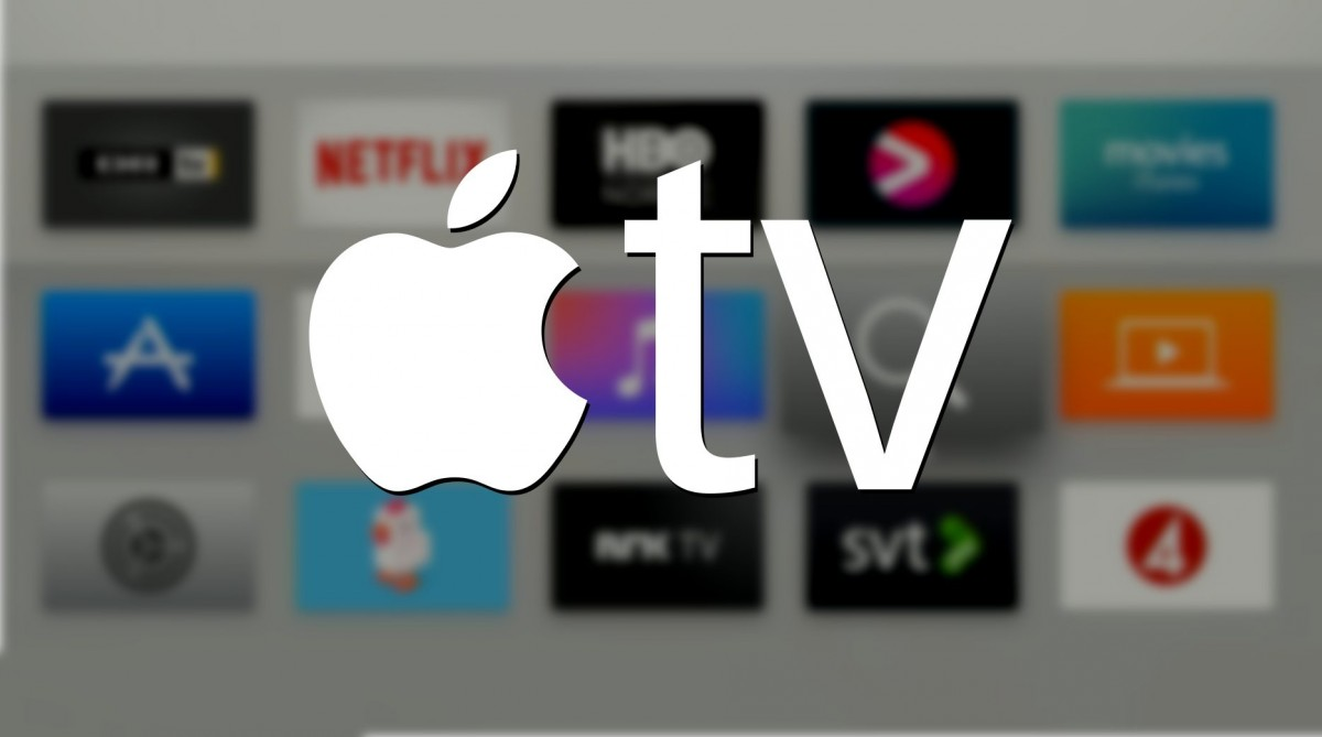 Apple TV. Illustration: recordere.dk