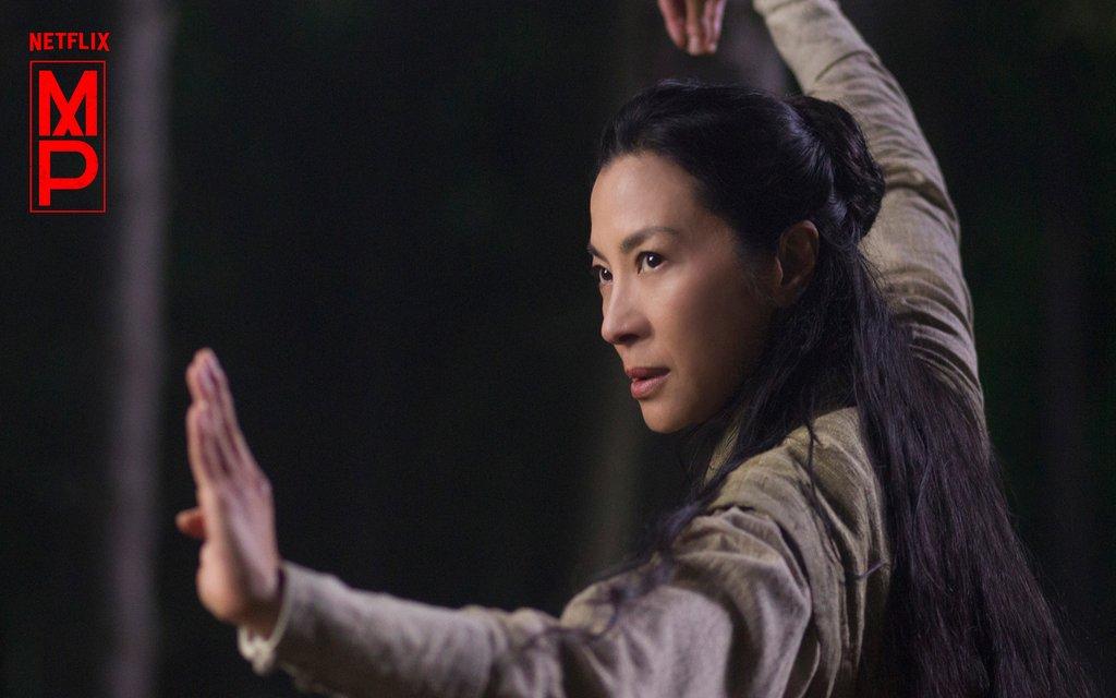 Michelle Yeoh (Foto: Netflix)