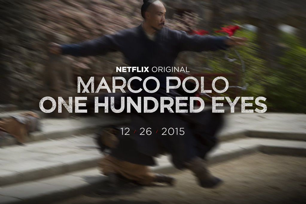Marco Polo - One Hundred Eyes (Foto: Netflix)