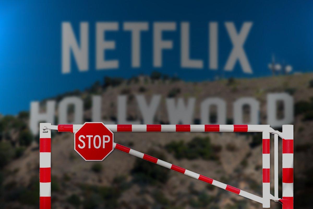 Netflix gør klar til at lukke grænserne (Foto: Shutterstock.com / recordere.dk)